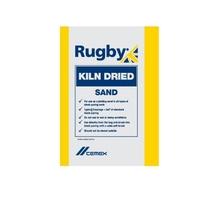 KILN DRIED SAND GRS