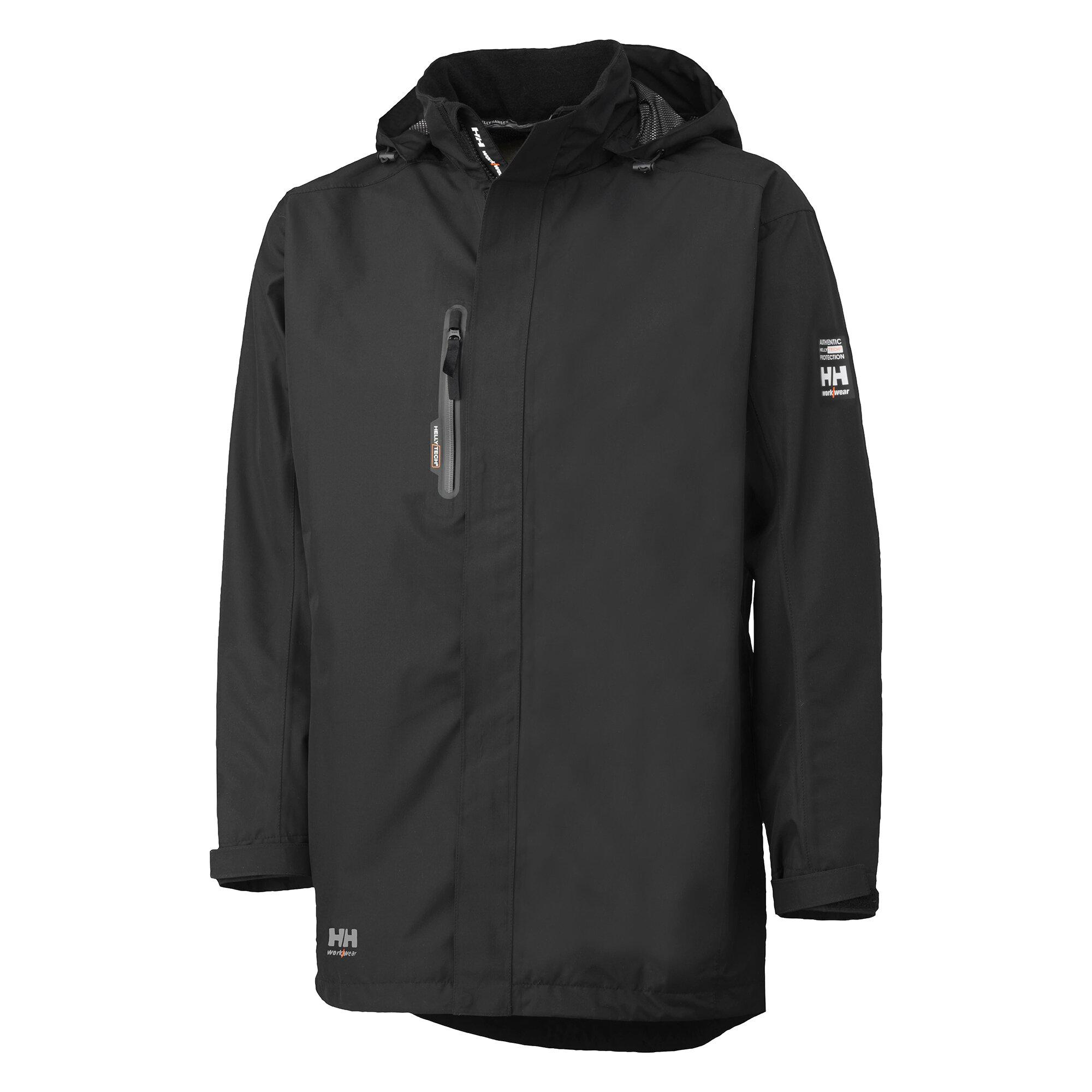 Helly Hansen Haag Parka Waterproof Jacket