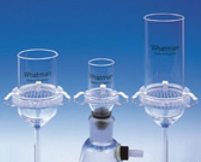 3-Piece Funnel 210ml 7.0cm, With Acrylic Plat