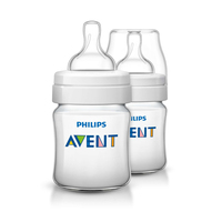 Avent Classic 9Oz Bottle Twin Pack