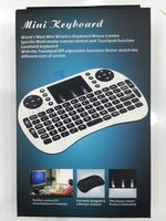Android MX3 Air Mouse + Keyboard
