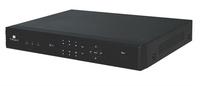Triax THDR 8 Channel Tribrid DVR + 2TB