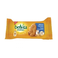 Belvita Breakfast Biscuit Honey and Nuts 20 x 50g