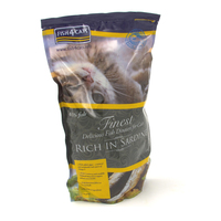 Fish4Cats Finest Adult Sardine 400g x 1