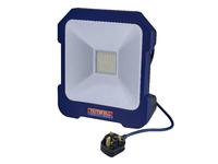 Faithfull 20W LED Task Light (240V)