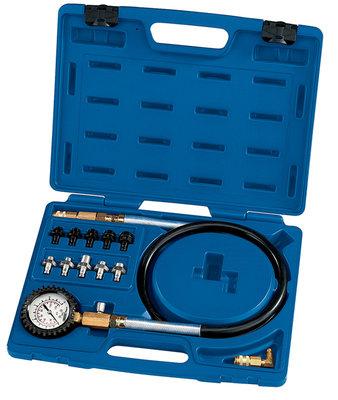 DRAPER Expert 12 Piece Quality Oil Pressure Test Kit