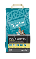Burns Weight Control+ 2kg