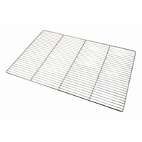 Oven Grid Stainless Steel Heavy Duty 60 x 40 cm