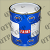 Paint 1 Ltr Fiat Cream