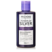 Touch Of Silver  Brightening Shampoo 150ml