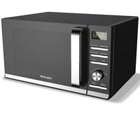 DIMPLEX BLACK DIGITAL MICROWAVE 900W