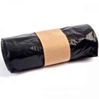 HEAVY DUTY PVC BAG 26x44 ROLL