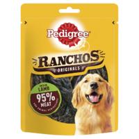 Pedigree Rancho Lamb 70g x 7