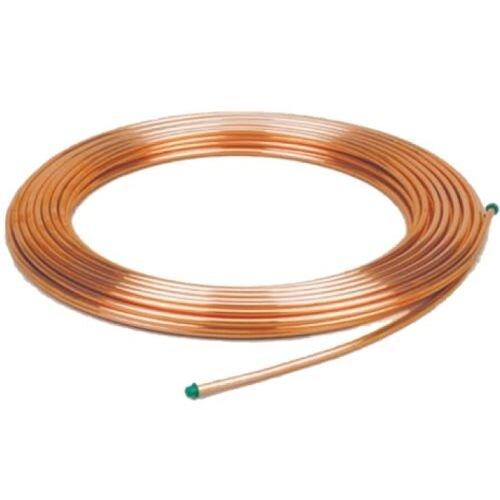 "5/16"" Copper Pipe (30m Roll)"