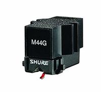 Shure M44G | DJ PHONO CARTRIDGE