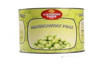 Tin Marrowfat Peas Caterers Pride (6x3kg)