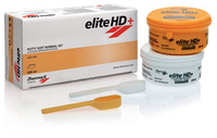 ZHERMACK ELITE HD+ PUTTY NORMAL SET 2x250ml STD PK