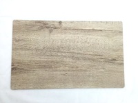 530 X 325mm S-Plank-Oak - Rectangle