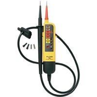 Fluke Voltage & Continuity Tester