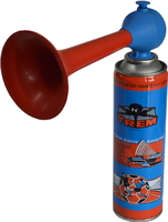 Air Horn Refill Cannister