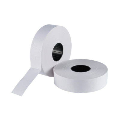 LYNX PAXAR TYPE 1115 19x15mm Labels - White Removable (Pack 15k)