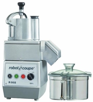 Robot Coupe R502 Food Processor 3 Phase 5.5Litre