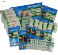 Evolution Water-Jel Burns Kit Refills
