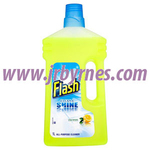 Flash Lemon with flashguard 1lt x6