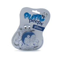 Putty Peeps Metallic CDU of 24