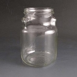 370ml Churn Jar (16oz) Pack of 40