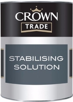 Crown Stabilising Primer Clear - 5L