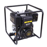 """Loncin 3"""" LC80ZB30-4.9CA Diesel Water Pump"""