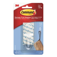 Command Large Clear Hooks 17093CLR