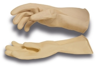 RUBBER GLOVES 5003 MEDIUM