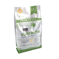 Fish4Dogs Superior Puppy Small Kibble 12kg