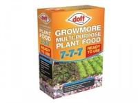 Doff Growmore 1.25kg