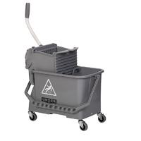 Combo Mop Bucket - 15 ltr