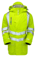Pulsar P421 Breathable Storm Coat