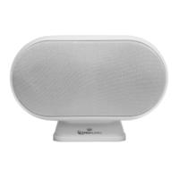 TruAudio SAT3CC-WT Premium round center chann