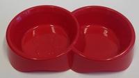 Trust Plastic Twin Bowl x 10
