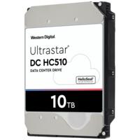 "WD Ultrastar 10TB HC510 3.5"" HDD - 0F27606"