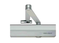 DC140 - Rack & Pinion Door Closer