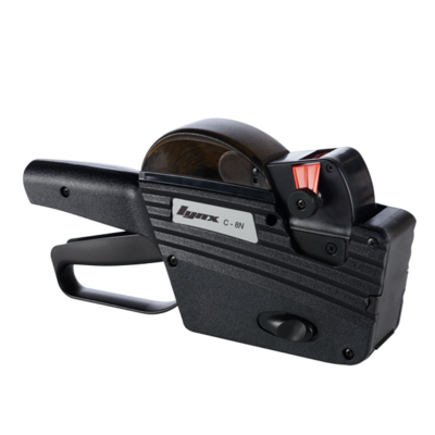 LYNX C-8N One-Line Price Gun with 8 Numeric Bands