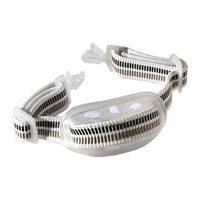 Centurion Adjustable Elasticated Chinstrap