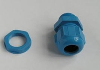 cable gland blue