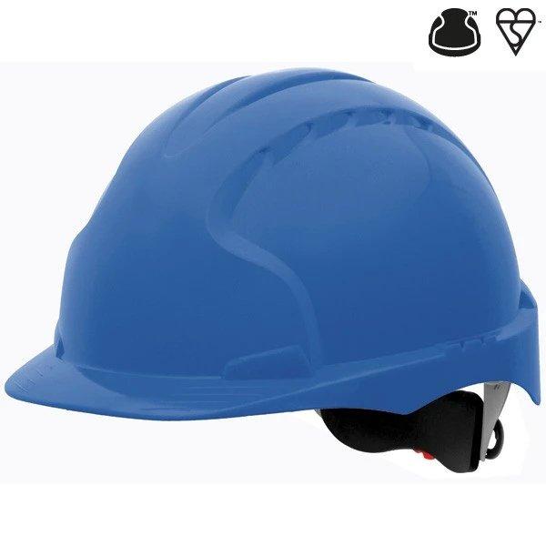 EVO®3 OneTouch™ Slip Ratchet Vented Helmet