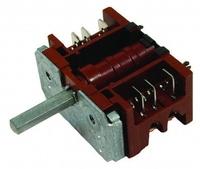 Genuine Beko Selector Switch (Turbo Commutator) 263100004