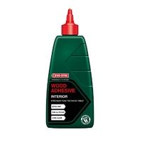 Evo-Stik Wood Adhesive  1Ltr ( Green )