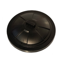 18 x 24 Rubber Dustbin Lid Only (WT1883)