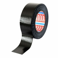 04613-00022 48MM X 50M BK DUCT TAPE